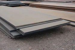 27SiMn Alloy Steel Plates