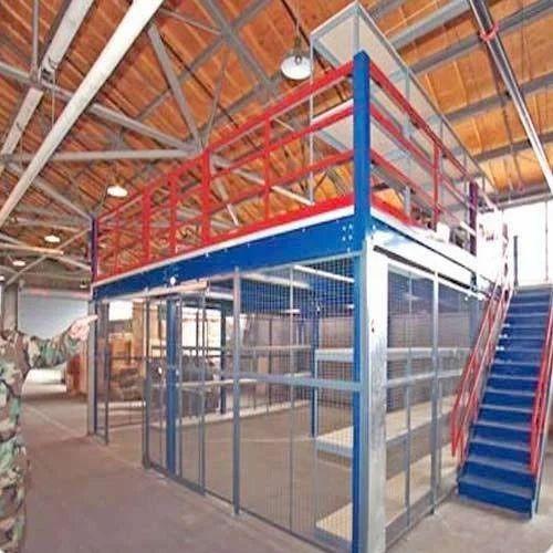 Modular Mezzanine Floor Modular Mezzanine Manufacturer