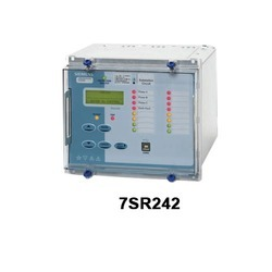 7SR242 Transformer Protection Relay, Siemens Reyrolle Numerical Relays