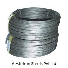 ASTM A545 Gr 1018 Carbon Steel Wire