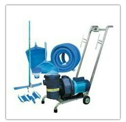 Pool Cleaning Equipment In Delhi Tal Ko Saaf Karne Wala