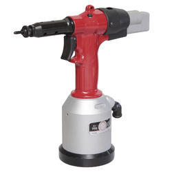 Hydro Pneumatic Nut Sealing Tool