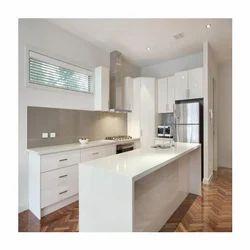 Laminate Kitchen