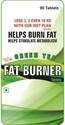 Green Tea Fat Burner Tablets