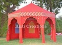 Romantic Ottoman Tent