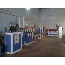 HDPE Strap Extrusion Machine