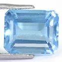 6.5 Carats Sky Blue Topaz