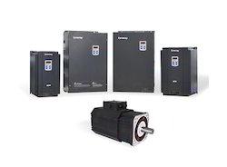 Servo System DS5(Electro-Hydraulic)