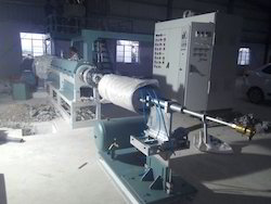 Foam Sheet Extrusion Machine