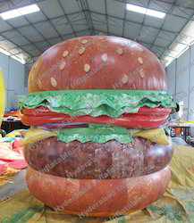 Food Inflatables