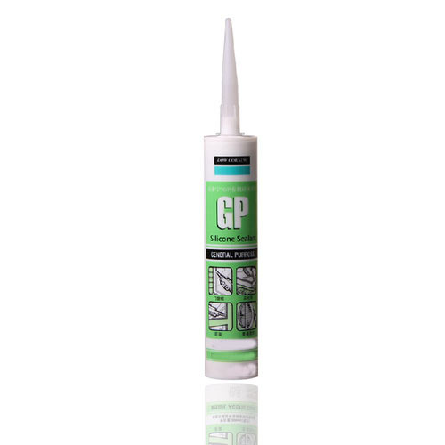 GP Silicone Sealant