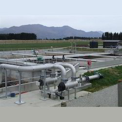 Effluent Treatment Systems