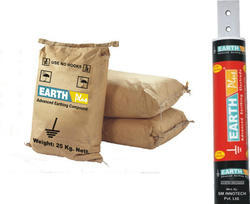 Earthing Electrodes for Homes