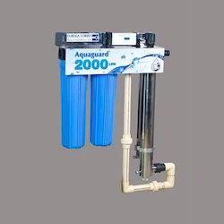 Aquaguard 2000 UV