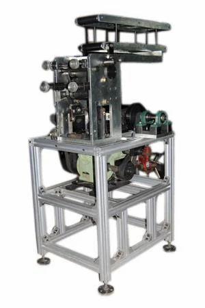 PE Battery Separator Machine