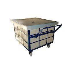 Textile Trolley