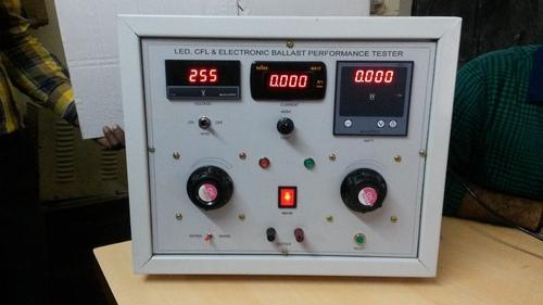 Electronics Test Equipment Supply : Custom manufacturing test equipment for testing in production