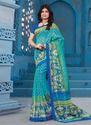 Fancy Silk Saree