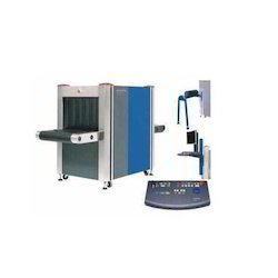 X-Ray Baggage Scanner 5030D