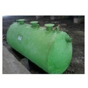Sewage Treatment Package Tank