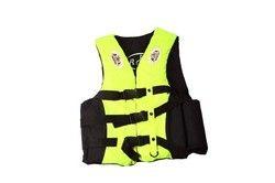 lyxar life saving jacket for adults lsjfa01
