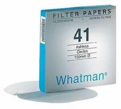 Filter Paper Grade