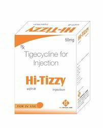 Tigecycline 50 mg - Hi Tizzy