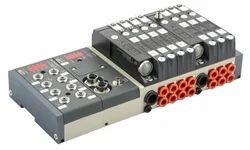 EB-80 Electro Pneumatic System