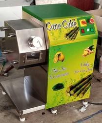100% Crushing Capacity Sugar Cane Machine