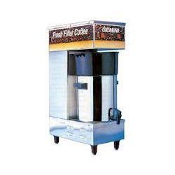 Gemini Filter Coffee Maker