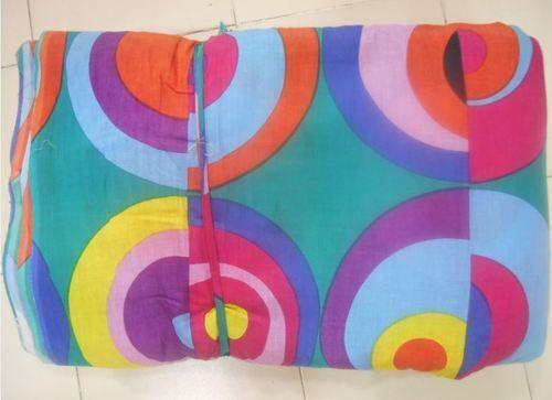 Designer Cambric Print Fabric