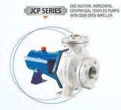 Cast-Iron Centrifugal Pump