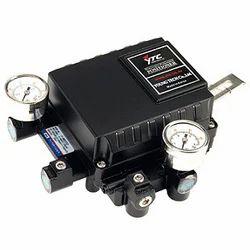 YT-1200L Pneumatic Positioner