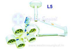 LED Light L 5 Ceiling Model (p 3 A)