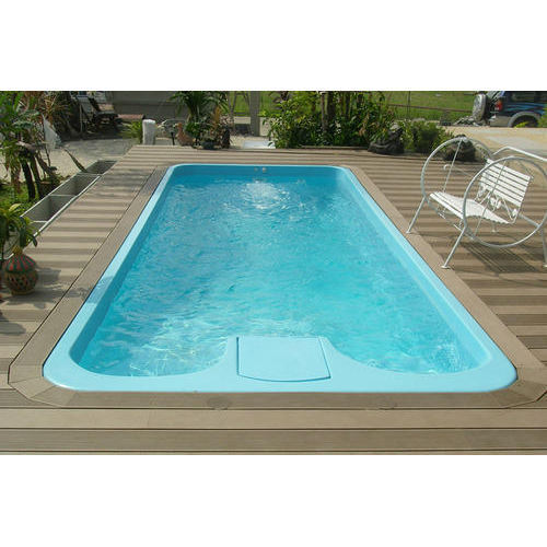 Prefabricated swimming pool frp pools manufacturer from for Prefabricated pools