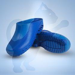 Autoclavable Cleanroom Shoes