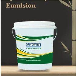 Spontex Acrylic Emulsion