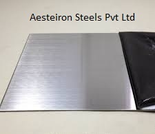 TP 446 Stainless Steel Plates