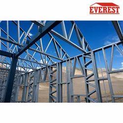 Everest Smart Steel Buildings