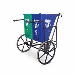 Two Wheel Hand Cart