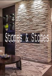 Natural Stone Stacking