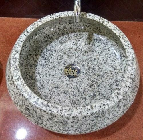 White Granite Basin Get Best Quote