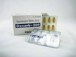 Oxcarb - 300mg