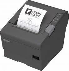 Epson Tm-t88v Usb Ethernet (Opt.Parallel USB) Printer