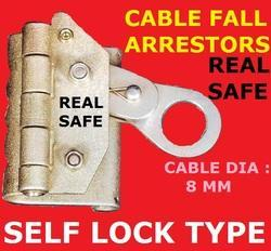 Cable Fall Arresters