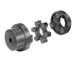 RFC Jaw Flex Couplings