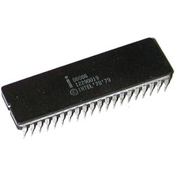 Microcontroleur pic