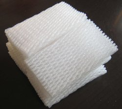 Foam Net For Glass Bottles