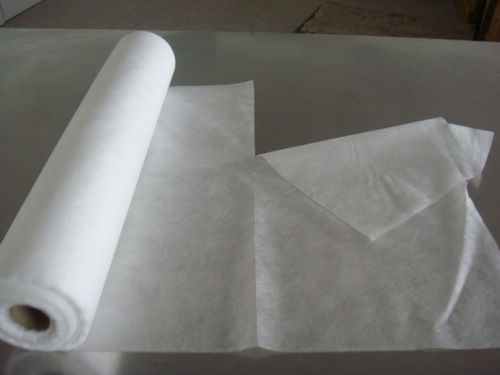 Manufacturer Of Hospital Bed Sheets Amp Couch Roll By