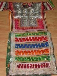 Antique Banjara Dress